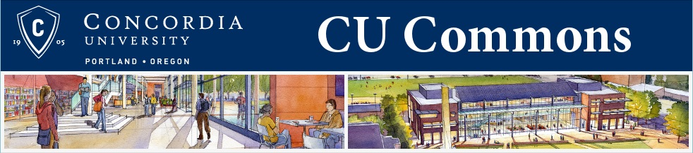 CU Commons Archives