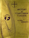 A History of Concordia College
