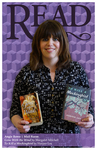 CSP READS 2015: Angie Rowe
