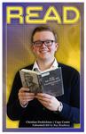 CSP READS 2015: Christian Fredrickson