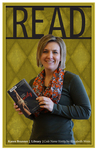 CSP READS 2015: Karen Brunner