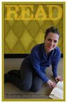CSP READS 2015: Dr. Lana Huberty