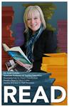 CSP READS 2015: Dr. Lynn Gehrke