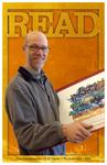 CSP READS 2015: Tom Gundermann