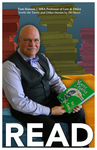 CSP READS 2015: Tom Hanson