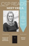 CSP READS 2016: Erica M. Young