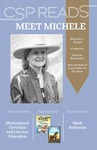 CSP READS 2016: Michele L. Pickel