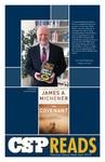 CSP READS 2019: Dr. David Mennicke