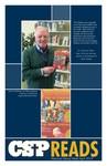 CSP READS 2019: Dr. Norman Piatti