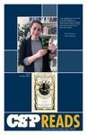 CSP READS 2019: Kate Thomson