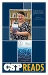 CSP READS 2019: Brenda Vue