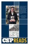 CSP READS 2019: Dr. Barbara Wissink