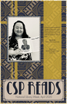 CSP READS 2020: Brenda Vue