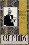 CSP READS 2020: Brian L. Friedrich