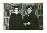 Louise Rodgers & Thomas Coates by Concordia University - Portland