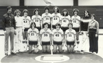 Women's Basketball Team by Concordia University - Portland
