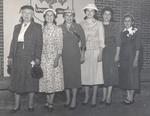 Past Presidents of Concordia Guild by Concordia University - Portland