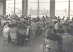 Guild Hall Kitchen Dining Room by Concordia University - Portland