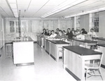 Students in Science Classroom by Concordia University - Portland