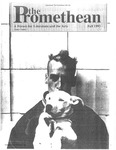 The Promethean, Volume 01, Number 01, Fall 1992