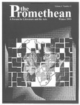 The Promethean, Volume 01, Number 02, Winter 1993