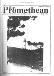 The Promethean, Volume 02, Number 01, Fall 1993