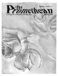 The Promethean, Volume 02, Number 03, Spring 1994