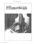 The Promethean, Volume 03, Number 03, Spring 1995