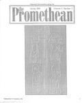 The Promethean, Volume 04, Number 02, Spring 1996