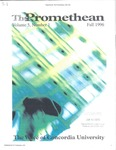 The Promethean, Volume 05, Number 01, Fall 1996