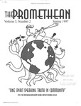 The Promethean, Volume 05, Number 02, Spring 1997 by English Department, Concordia University-Portland