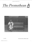 The Promethean, Volume 06, Number 01, Fall 1997