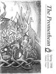 The Promethean, Volume 06, Number 02, Spring 1998