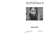 The Promethean, Volume 07, Number 02, Spring 1999