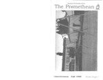 The Promethean, Volume 08, Number 01, Fall 1999