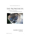 The Promethean, Volume 24, <em>Bluebird Whiskey</em>, 2016 by English Department, Concordia University-Portland