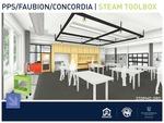 Faubion School - STEAM