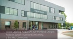 3 to PhD - Concordia Faubion Grand Opening - Aug 29 2017 by Concordia University - Portland