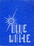 The Blue and White, 1948 by Concordia University - Portland