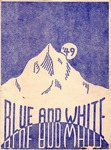 The Blue and White, 1949 by Concordia University - Portland