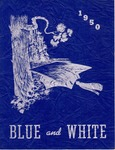 The Blue and White, 1950 by Concordia University - Portland