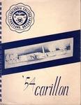 Carillon, 1954