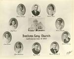 Brethren Cong. Church by Concordia University - Portland