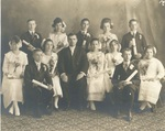 Confirmation Class of 1919, Second German Congregational Church