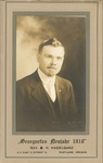 Rev. H. Hagelganz