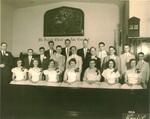 Young Parishoners