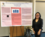 Alyssa Graham and Gao Lor: Does the Mere Exposure to a Cell Phone Distract Individuals from Primary Task?